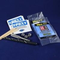 Quiver Killer - Rescue Inserts - Rescue Kit